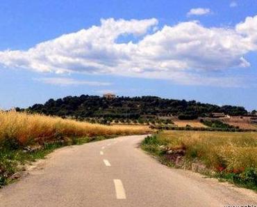 Radeln auf Mallorca 2014