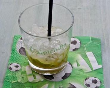 Brazil 2014 kulinarisch: Caipi – der brasilianische Cocktail-Klassiker