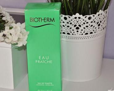 // [Parfum] Biotherm Eau Fraîche
