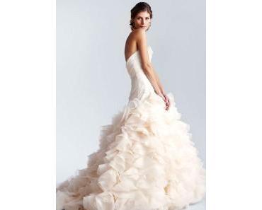 """""""Ja, ich will!"""" oder vom Suchen und Finden des richtigen Brautkleides – Teil 2"""