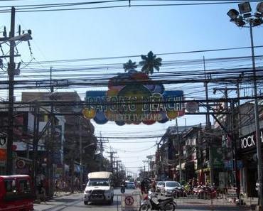 Welchen Ort du in Thailand meiden solltest