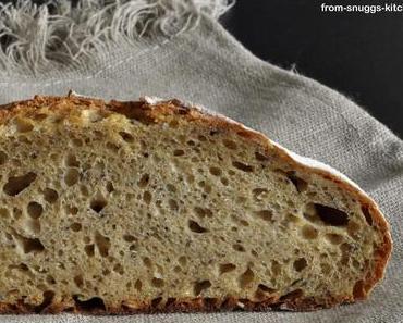 3-fach Kamut-Brot