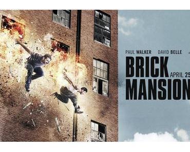 Review: BRICK MANSIONS – Ein Vermächtnis zum Davonlaufen