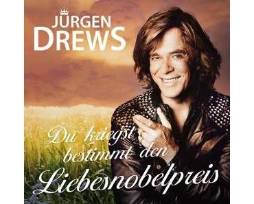 Jürgen Drews - Du Kriegst Bestimmt Den Liebesnobelpreis