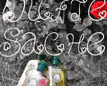 {Dufte Sache} Herbal Essences Retro Edition