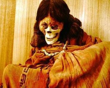 Keine Mumien mehr in der Atacama?
