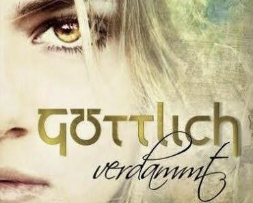 """[News] eBook """"Göttlich verdammt"""" von Josephine Angelini kostenlos"""