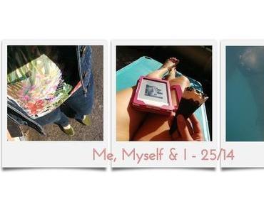 Me, Myself & I - KW 25/14