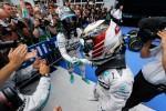Formel 1: Rosberg holt Sieg beim Österreich-Comeback