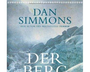 """""""Der Berg"""" – Dan Simmons"""