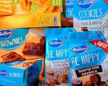 Kekse, Cookies und Brownies von Bahlsen
