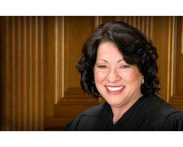 Ein biografischer Hürdenlauf ins Oberste Gericht