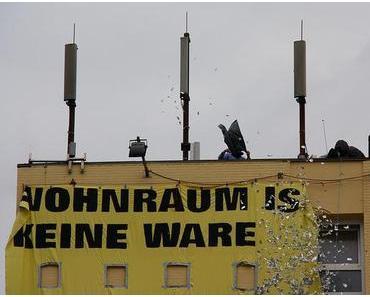 Berlin: Wie wäre es mit 500.000 dauerhaft sozialen Wohnungen für Berlin?