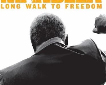 Neuerscheinungen auf BluRay Disk - Mandela - Long walk to freedom