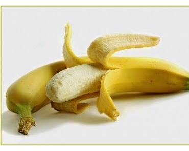 Alles Banane - oder was?