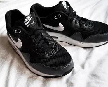 New in: Nike Air Max 1
