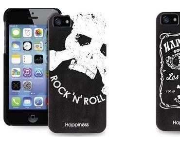 Ihre coole iPhone 5 Tasche – Rock 'N' Roll!