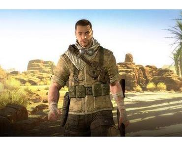 Sniper Elite 3  ab sofort im Handel und im PSN Store & Xbox Live erhätlich