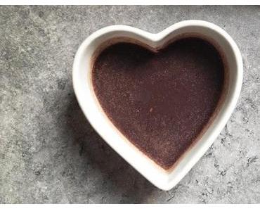 I ❤ Schokolade