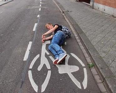 Fahr mal wieder Rad ! Aber aufgepasst: Deutschland ein Eldorado für Fahrraddiebe ?