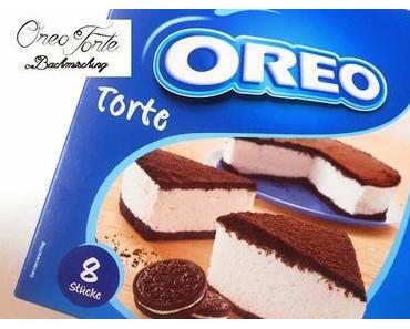Oreo Torten Backmischung