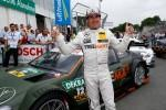 DTM: Wickens holt Pole am Norisring
