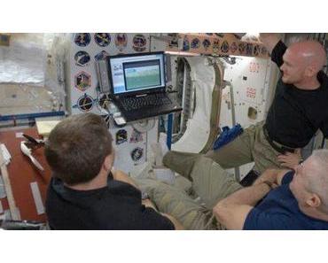 Tweets von Anstronaut Alexander Gerst: Impressionen von der ISS