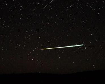 Tag des Meteors