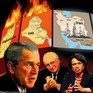 USA contra Menschheit – Bis einer heult