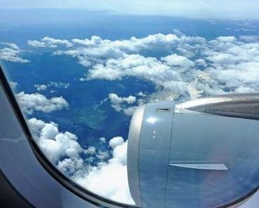 Flugreisen in der Schwangerschaft – Erfahrungen und Tipps
