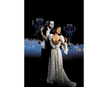 Das Phantom mit dem wahnsinns Kleiderschrank