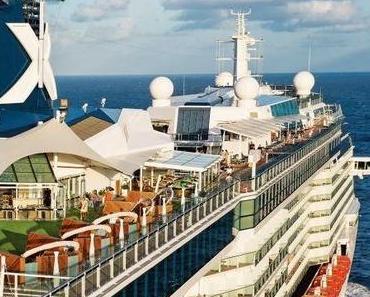 """Celebrity Cruises stellt neuen Kreuzfahrtkatalog """"Traumziele weltweit"""" vor"""