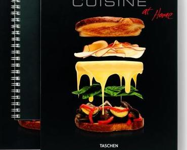 "Rezension Modernist Cuisine at Home & Rezept ""Pigwich"""