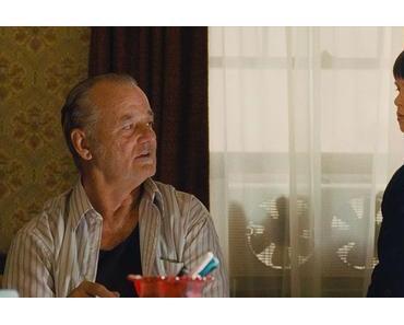 Trailerpark: Mein Freund der Misanthrop - Erster Trailer zu ST. VINCENT mit Bill Murray