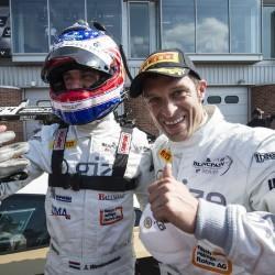 Vorschau: Die Blancpain Sprint Series am Strand von Zandvoort