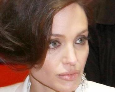 """Louis Zamperini: Angelina Jolie trauert um den Held ihres Films """"Unbroken"""""""