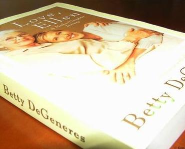 [Rezension] Love, Ellen (Betty DeGeneres)