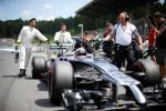 Formel 1: Wer fährt 2015 für McLaren?