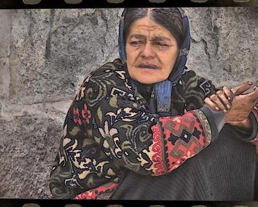 Die Roma aus Fantanele, die angeblich Neukölln stürmten