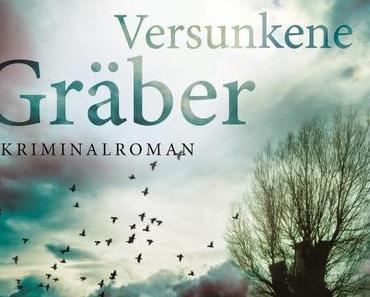 Elisabeth Herrmann - Versunkene Gräber