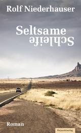 Rezension: Rolf Niederhauser – Seltsame Schleife (Rotpunktverlag, 2014)