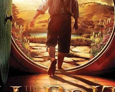 """Rezension zu """"Der Hobbit"""" von John Ronald Reuel Tolkien"""
