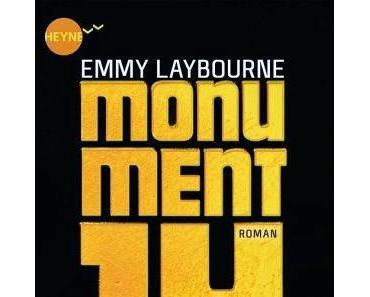 Monument 14 - Die Flucht - Emmy Laybourne