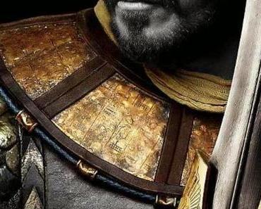 Trailerpark: Christian Bale versucht sich als Moses - Erster Trailer zu EXODUS: GODS AND KINGS von Ridley Scott