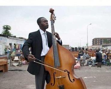 Musik aus dem Kongo: Alec Lomami – 'Sebene: Buka Loketo' (Free Mixtape)