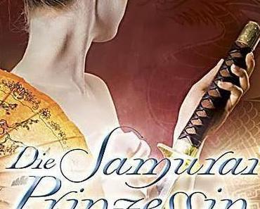 Rezension Corina Bomann: Die Samurai Prinzessin 01 - Der Spiegel der Göttin