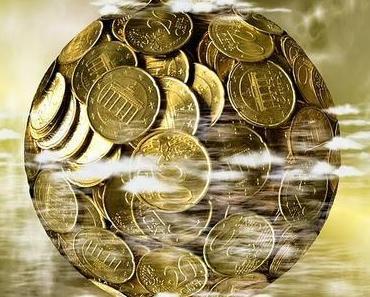 Finanzen: Neue weltweite Krise ab April 2015 ?!