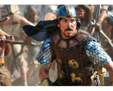 Trailer - Exodus - Götter und Könige