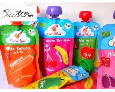 *FruchtBar Mini & Maxi Line