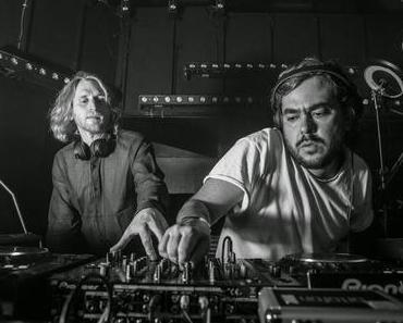 Mixtape-Klassiker: Pachanga Boys - Robot Heart - Burning Man 2013